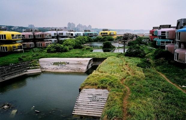 nbspPilsētaspoks San... Autors: Zakjite 8 pašas baisākās vietas pasaulē