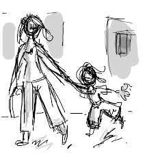 3 Mamma mani mācīja DOMĀT... Autors: Billy doll Vai Tevi mamma labi audzinājusi?