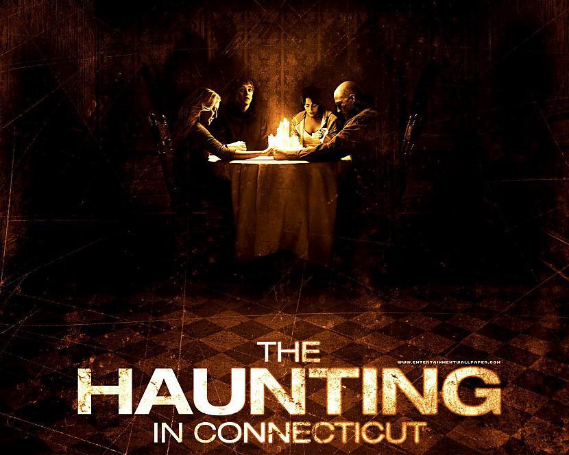 nbspThe haunting in... Autors: virtulis007 Šausmu filmas, kas balstītas uz patiesiem notikumiem.